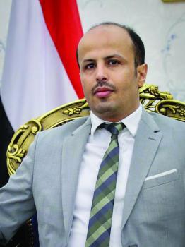 الحوثي  «العقبة الوحيدة» أمامالتوصل إلى «حل سياسي شامل»