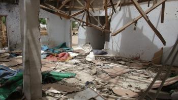 مصرع 18 شخص في إطلاق نار داخل مسجد شمال نيجيريا