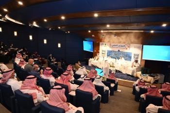 رئيس جامعة الملك عبدالعزيز :البحث العلمي ركيزة لتنمية المجتمعات