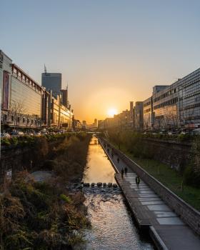 ارتفاع الناتج المحلي لكوريا الجنوبية بنسبة 0.3%