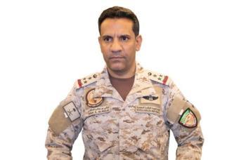 التحالف: تدمير 9 آليات للحوثي ومقتل 85 إرهابياً