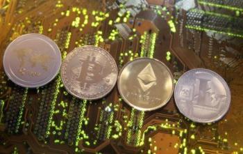 البنك المركزي: العملات الرقمية تشكل خطورة بتعاملاتها المشبوهة