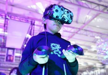 في الختام.. مهرجان RUSH يحقق جماهيرية ضخمة بألعابه الرائعة