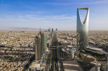 فهد الرشيد: الرياض تحتل المرتبة 40 عالميًا في الاقتصاد