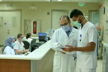 «التخصصي» يطلق برنامج زراعة الخلايا الجذعية «الذاتية» في العيادات الخارجية