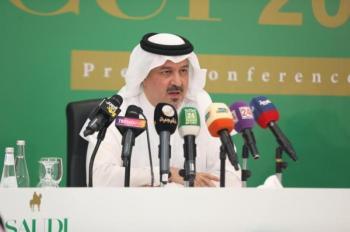 غدًا.. رئيس الفروسية يكشف تفاصيل كأس السعودية للخيل