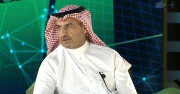 المديفر: 40 مليار دولار زيادة في الاستثمار الأجنبي خلال 3 أشهر
