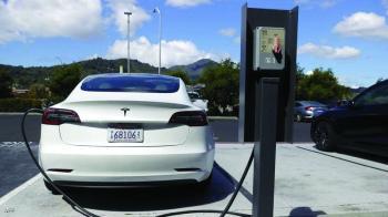 50 ألف سيارة كهربائية للإيجار الأسبوعي