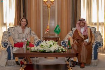المملكة وإسبانيا تتفقان على التعاون لإعادة رسم خارطة السياحة