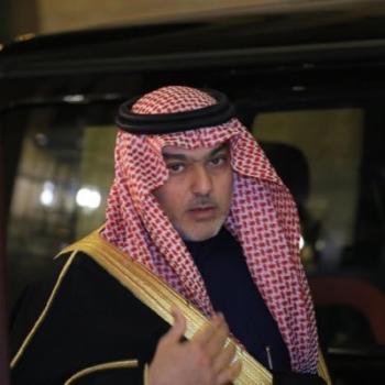 رئيس الحزم ينتقد «زيارة الحكام» للاتحاد