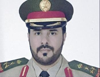 آل مسعود إلى رتبة «عميد ركن»