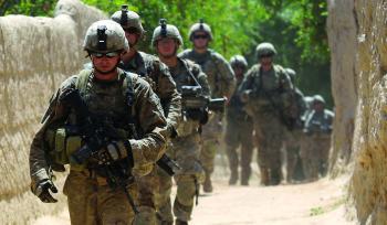 زخم في الكونجرس الأمريكي لاستعادة سلطاته الدستورية بقرارات الحرب