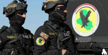 العراق: إحباط هجوم مسلح استهدف نقطة أمنية