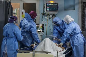 مصر تسجل أعلى عدد إصابات بكورونا منذ 5 أشهر