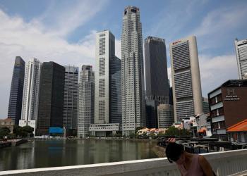 سنغافورة تبحث ارتفاعا غير عادي لإصابات كورونا