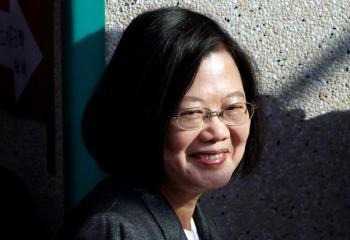 تايوان: الولايات المتحدة ستحمينا إذا حاولت الصين الغزو