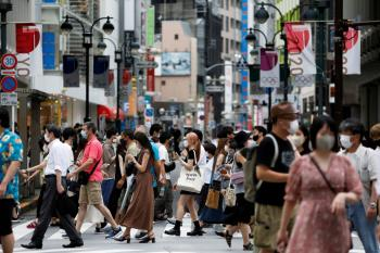 مبيعات التجزئة في اليابان تتراجع بنسبة 0.6%