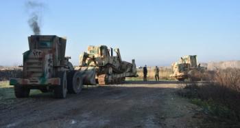 بريطانيا تدين الهجوم الإرهابي على «ديالى» في العراق