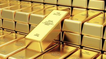 الذهب يتماسك أعلى من 1800 دولار للأوقية
