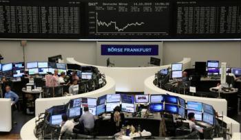 تفاوت أداء الأسهم الأوروبية دون ظهور اتجاه واضح