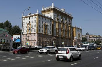 إغلاق شامل بعد زيادة وفيات كوفيد-19 في موسكو