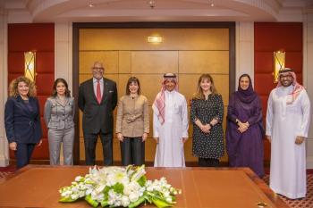 الرياض تستضيف النسخة 22 من قمة المجلس العالمي للسفر والسياحة